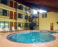 Hotels with Indoor Pools Gatlinburg Pigeon Forge Area