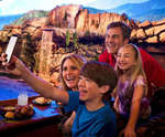 Dollywood & Dixie Stampede Family Vacation