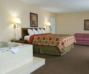 Best Western Greenbrier Inn Room Photos