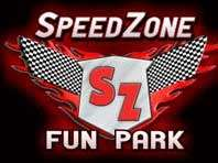 Speedzone Go Cart Racing, fun pack