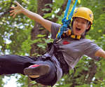 Pigeon Forge Air Adventure Vacation Package