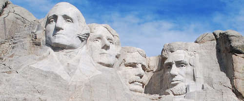Mount rushmore facts for Interesting facts about mount rushmore