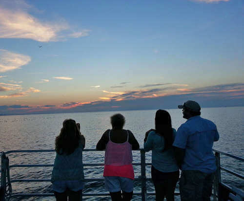 Buy Delta Sunset Boat Cruise In Mobile Alabama Tickets