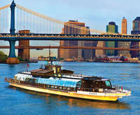 Bateaux New York Lunch & Dinne...