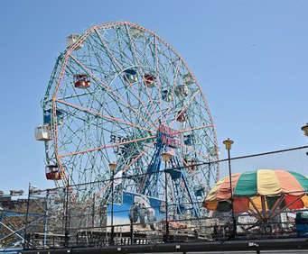 The Brooklyn Tour, fair