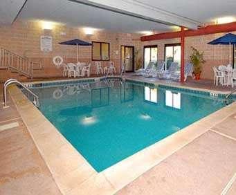 Sleep Inn Suites Mountville Pa