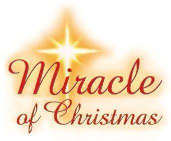 Miracle of Christmas at The Sight & Sound Millennium Theatre