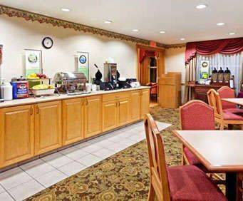 Country Inn & Suites By Carlson Harrisburg / Hershey Dining