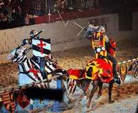 Medieval Times Dinner & Tourna...
