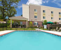 Candlewood Suites Hot Springs AR