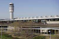 Ronald Reagan National DCA Airport Transfers